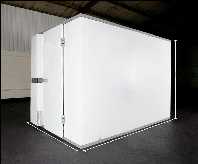 Prefabricate Cold Room