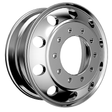 Forged aluminum wheel For Cargo Trucks_GETHT050_22.5x8.25